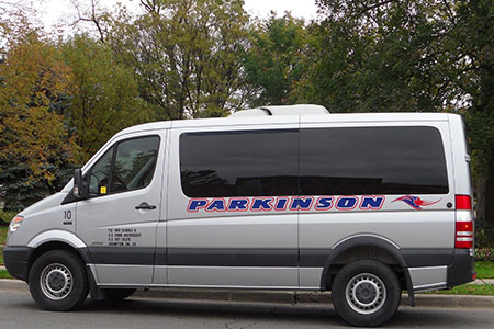 How Choose the Best Bus Rental Option - Minibus or Regular Motor Coach