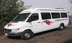 11 Passenger Capacity Coach rental - Coach - Parkinson Coach Lines Toronto