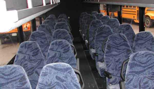 32-Passenger-Interior-parkinson-coach-lines