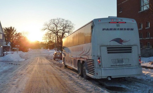 The Truth About Bus Travel: How to Stay Safe