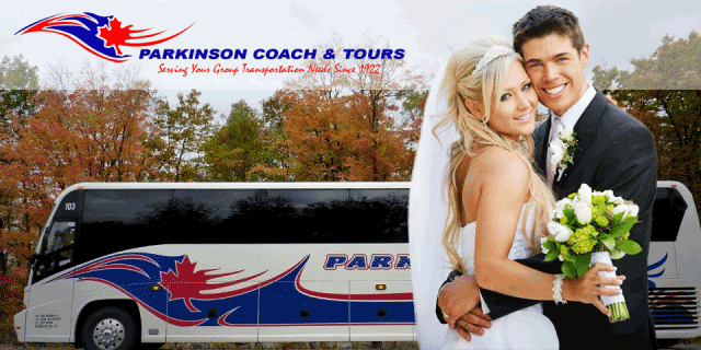 Five Factors in Booking a Wedding Bus