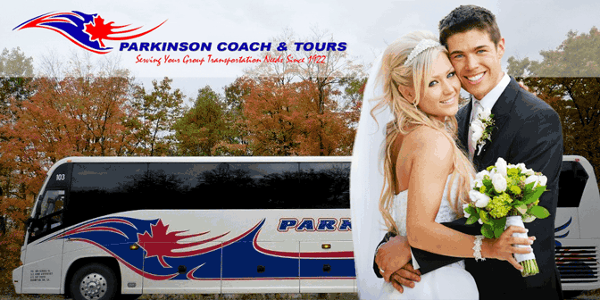 Five Factors in Booking a Wedding Bus
