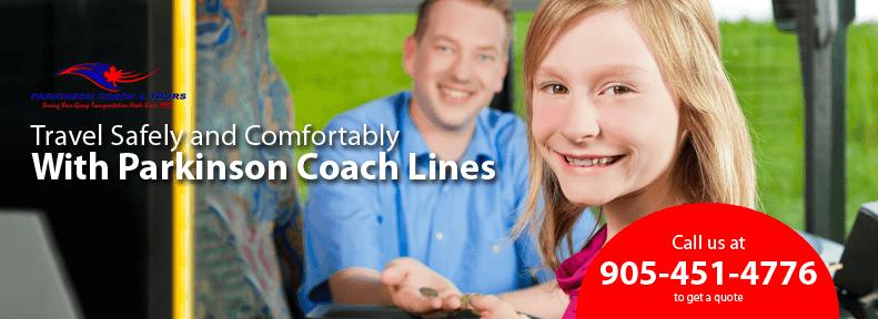 parkinson-coach-lines