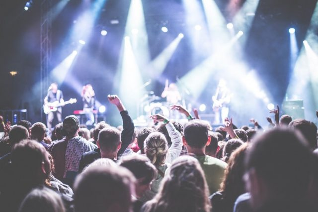 September's Blues and Jazz Festival