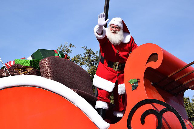 See-the-fun-Christmas-parade-featuring-Santa