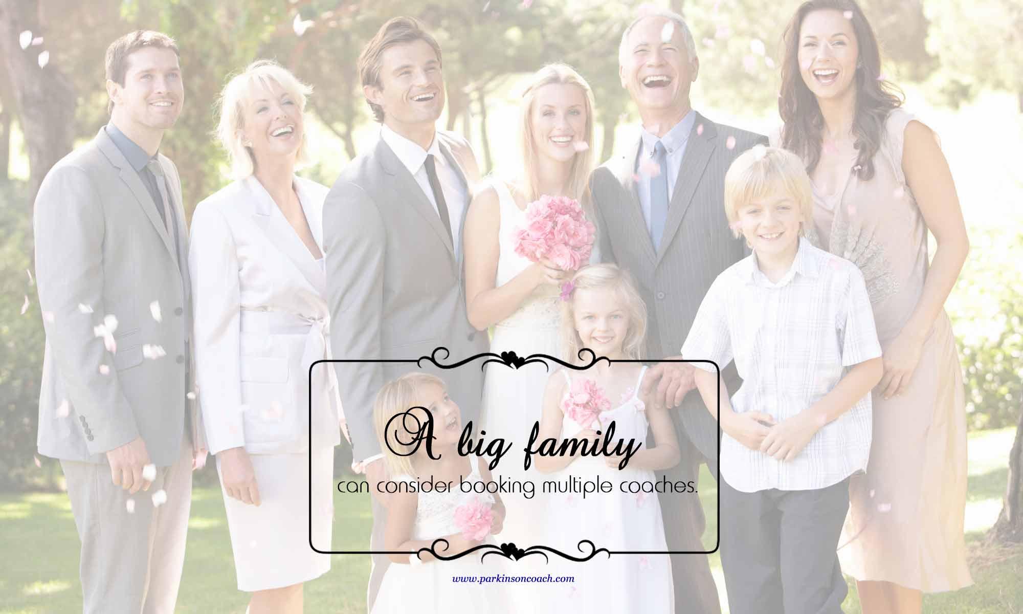 big family image