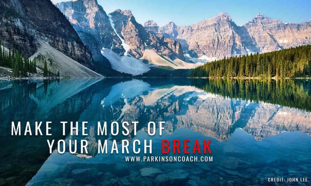 Make the most of your March Break