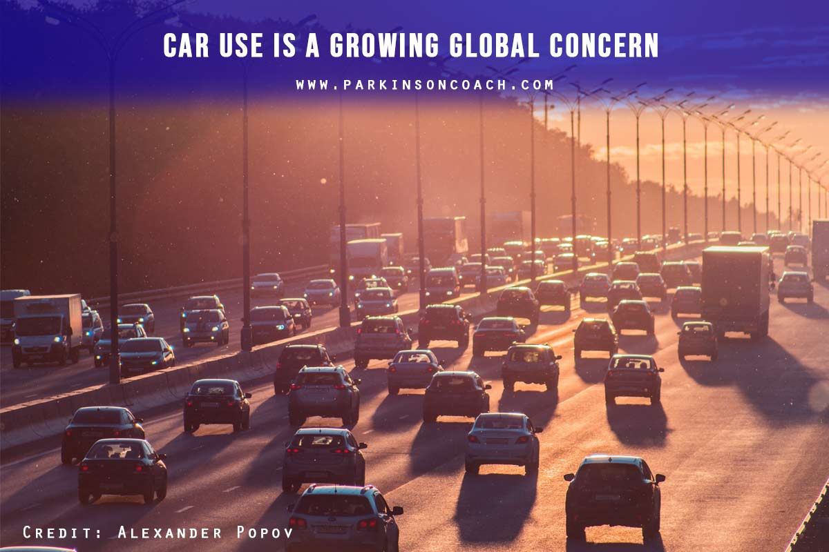 Car-use-is-a-growing-global-concern